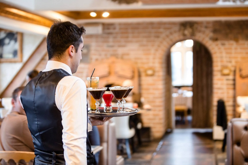 Bar and Restaurant vacancies in Belfast - Belfast job fair