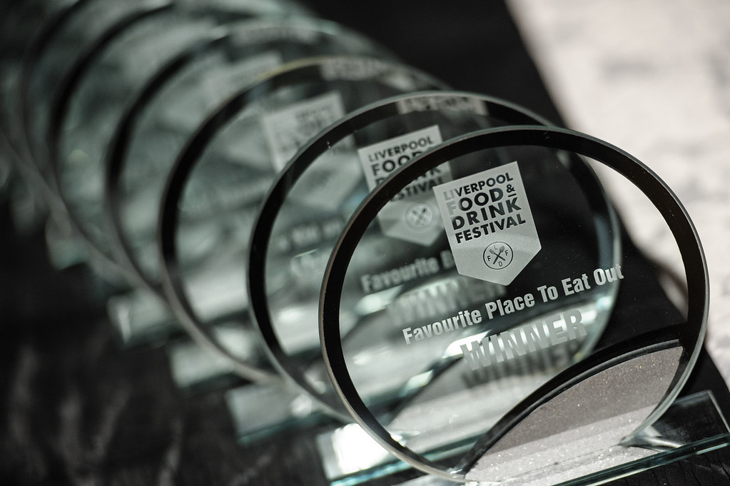 Liverpool Food and Drink Festival Awards